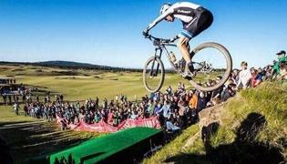 了解山地自行车:山地车骑行姿势