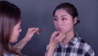 新手化妆步骤