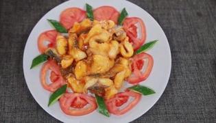 番茄魚的做法