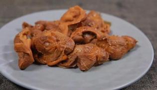 卤鸡胗的做法