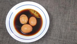 茶葉蛋的做法