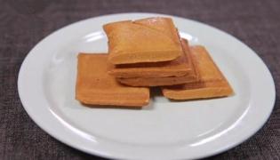 鹵豆腐干的做法
