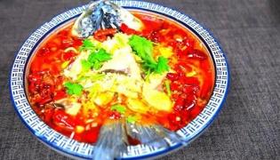 水煮魚的做法