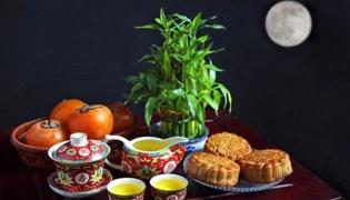 中秋节的习俗有什么