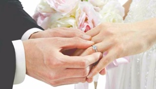 結婚戒指戴哪個手指