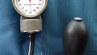 高血压症状