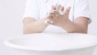 如何预防手足口病