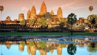 柬埔寨旅游攻略