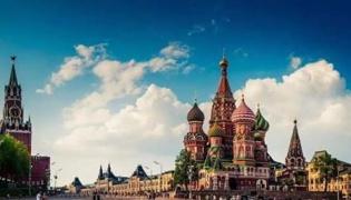 俄羅斯旅游攻略