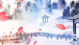 诗词鉴赏:江南春千里莺啼绿映红