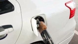 汽车百公里油耗怎么算