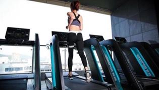健身跑步机怎么用最准确