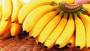 香蕉不能和什么食物一起食用