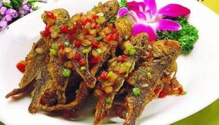黄花鱼怎么做好吃
