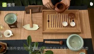 茶叶冲泡方法:红茶