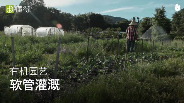 栽培技术:农业灌溉软管